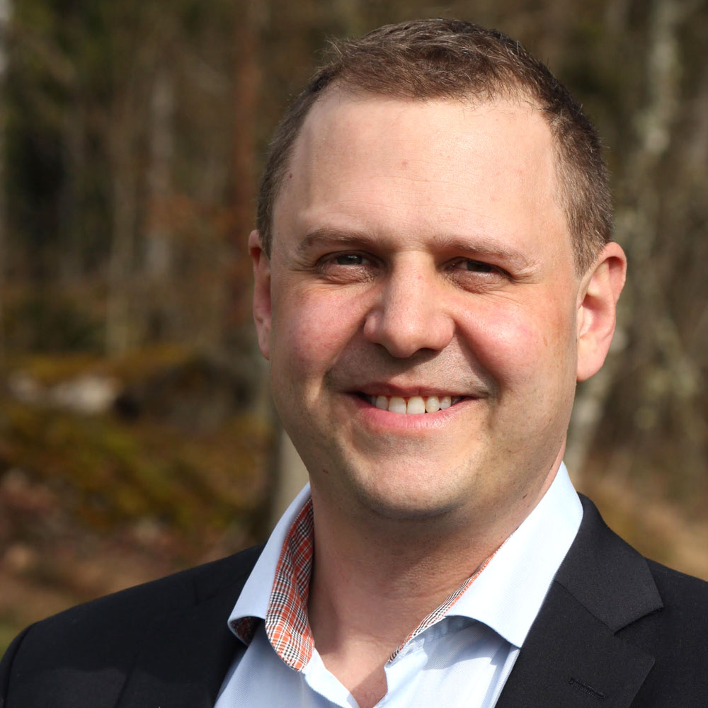 Malwa Forest AB welcomes Erik Östergren to the Sales team